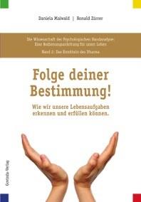 Die Wissenschaft der Psychologischen Handanalyse - Folge Deiner Bestimmung!